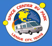 Space Center RV Park League City TX